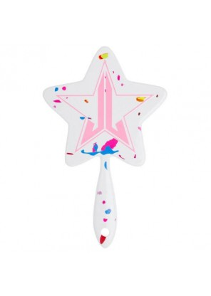 Jeffree Star Cosmetics Hand mirror: Jawbreaker White