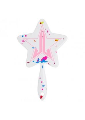 Jeffree Star Cosmetics Hand mirror: Jawbreaker White