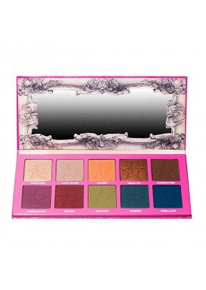 Jeffree Star Cosmetics Androgyny Eyeshadow Palette