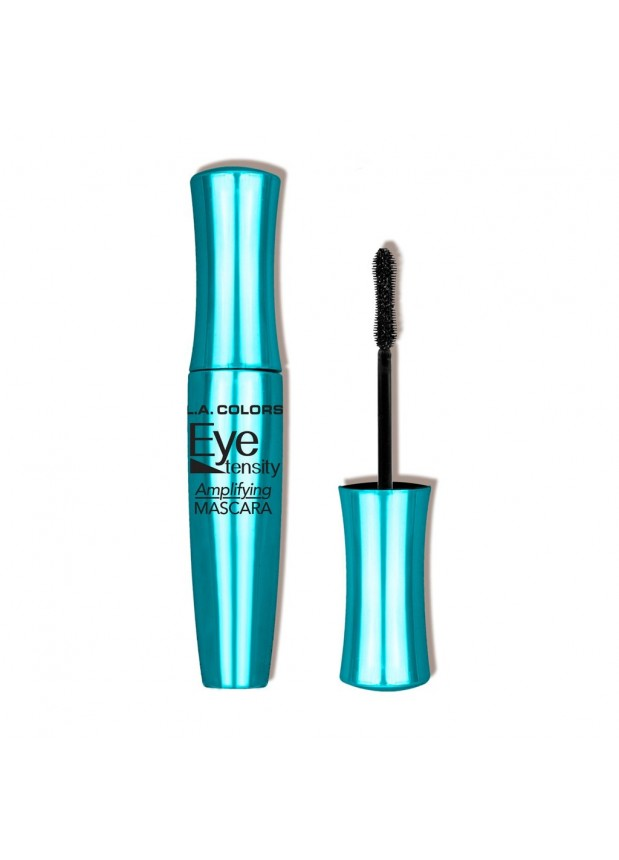 L.A. Colors Eyetensity Amplifying Mascara Carded