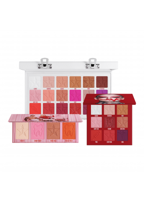 Jeffree Star Cosmetics Blood Sugar Cavity Bundle