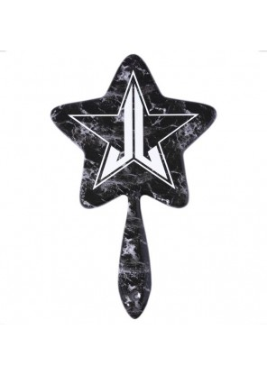 Jeffree Star Cosmetics Hand Mirror : Black Marble