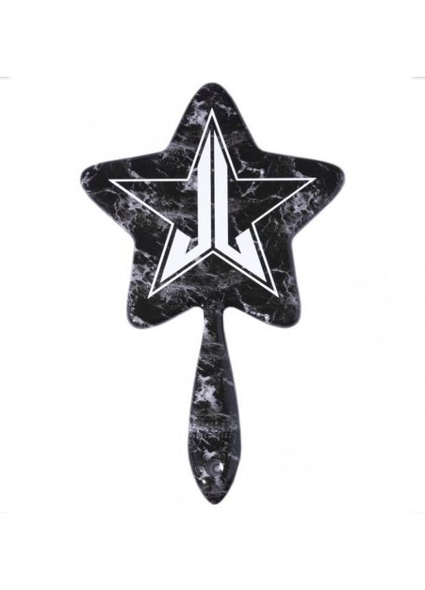 Jeffree Star Cosmetics Hand Mirror : Black Marble