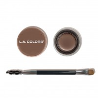 L.A. Colors Browie Wowie Brow Pomade Carded