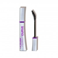 L.A. Colors Perfect Curved Mascara Carded