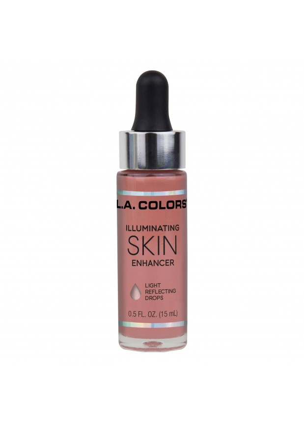 L.A.Colors Illuminating Skin Enhancer жидкий хайлайтер