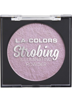 L.A.Colors Strobing Illuminating Powder хайлайтер