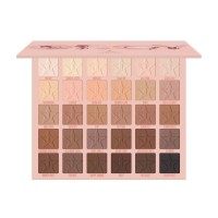 JEFFREE STAR ORGY EYESHADOW PALETTE  палетка теней