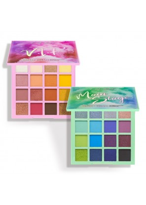 L.A.Girl Beauty  Desert Dream Eyeshadow Palette