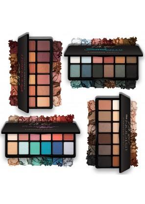 L.A.Girl Fanatic Eyeshadow Palette набор теней для глаз