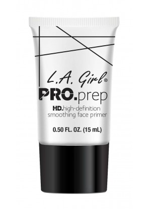 L.A.Girl Pro Smoothing Face Primer праймер