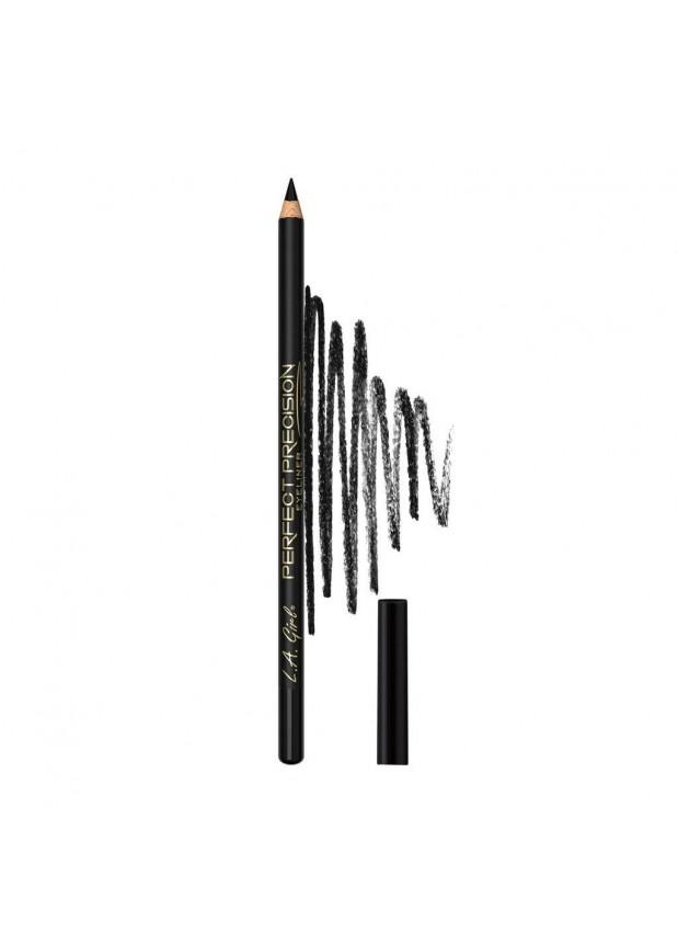 L.A.Girl Perfect Precision Eyeliner карандаш для глаз