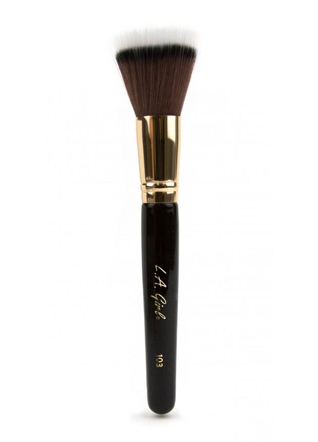 L.A.Girl Stippling Brush кисть для макияжа