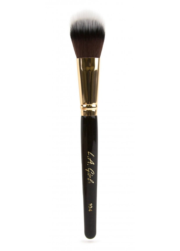 L.A.Girl Domed Stipping Brush кисточка для макияжа