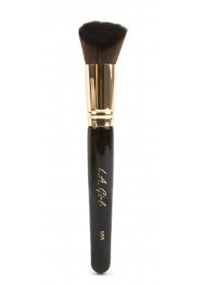 L.A.Girl Angled Face Brush кисть для макияжа