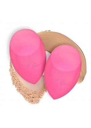 L.A.Girl 2 Pack Blending Sponge спонж для макияжа