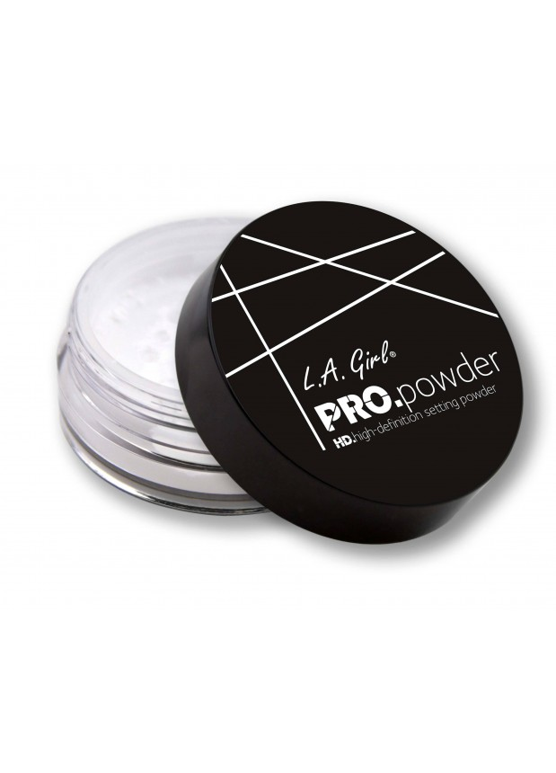 L.A.Girl HD Pro Setting Powder фиксирующая пудра