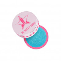 Jeffree Star Cosmetics Velour Lip Scrub Blue Freeze
