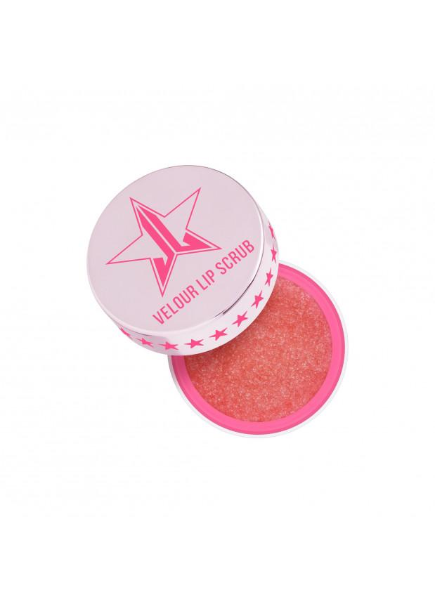 Jeffree Star Cosmetics Velour Lip Scrub Cherry Soda