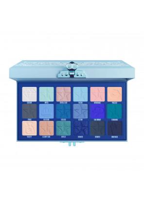 Jeffree Star Cosmetics Eyeshadow Blue Blood Palette