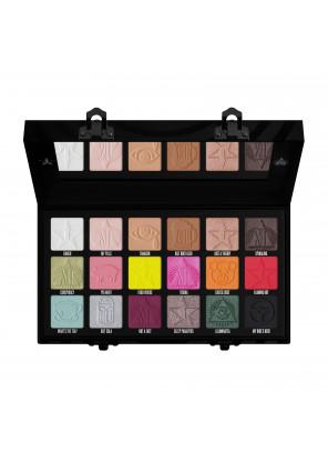 Jeffree Star Cosmetics Eyeshadow Palette Conspiracy