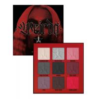 Jeffree Star Cosmetics Weirdo Mini Palette