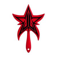 Jeffree Star Cosmetics Hand Mirror Weirdo Red Star