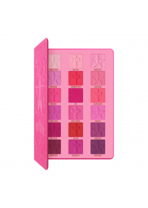 Jeffree Star Cosmetics Pink Religion Palette