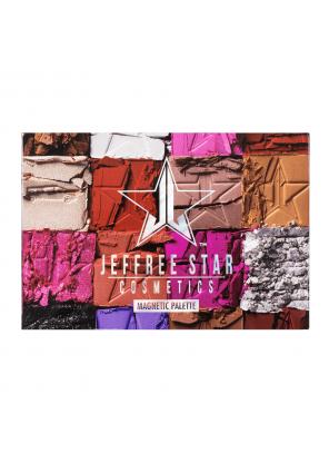 Jeffree Star Cosmetics Artristy 24-Pan DIAMOND Bundle