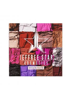 Jeffree Star Cosmetics Artristy 9-Pan GUM Bundle