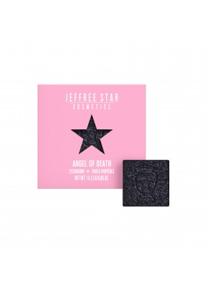 Jeffree Star Cosmetics ARTISTRY SINGLES Одинарные тени