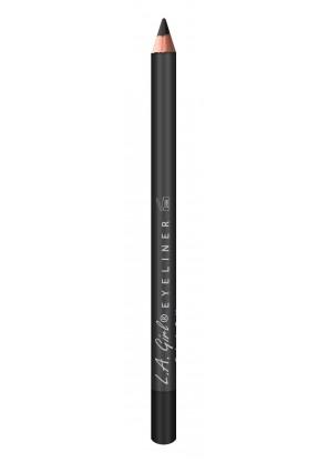 L.A.Girl Eyeliner Pencil  Black  карандаш для глаз