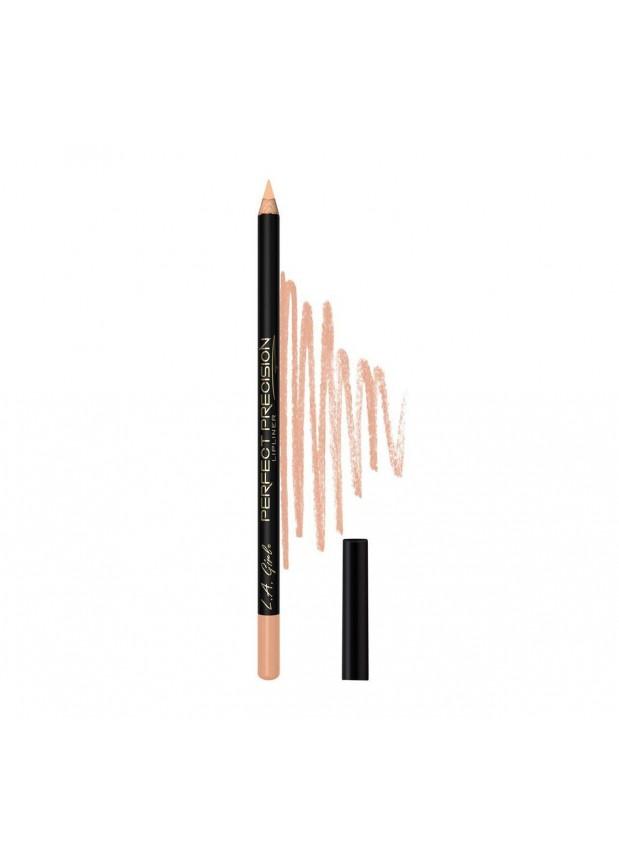 L.A.Girl Perfect Precision Lip Liner карандаш для губ