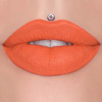 Jeffree Star Cosmetics Velour Lipstick Tangerine Queen