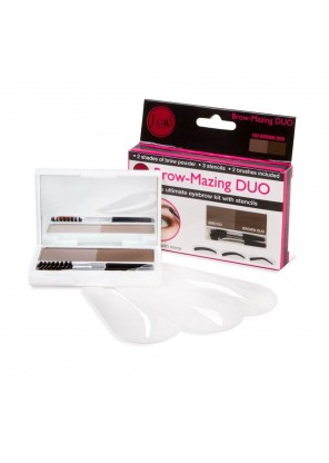 J.Cat Beauty Brow-Mazing Duo