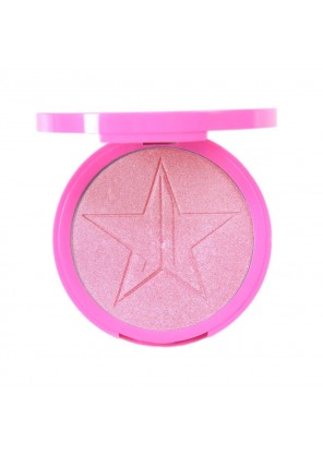 Jeffree Star Cosmetics Skin Frost Princess Cut хайлайтер