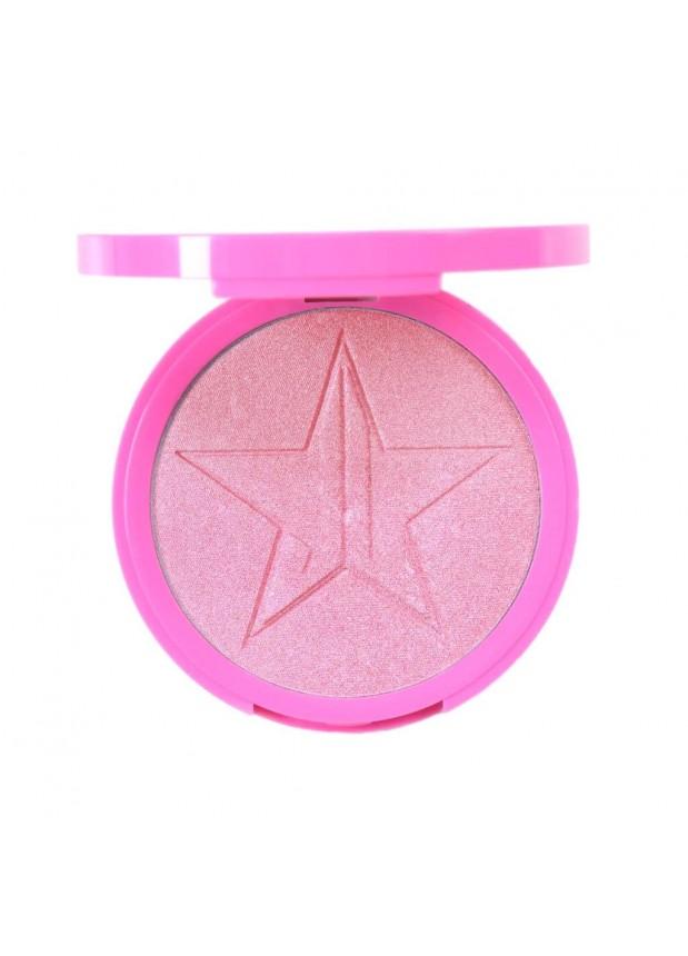 Jeffree Star Cosmetics Skin Frost Princess Cut хайлайтер