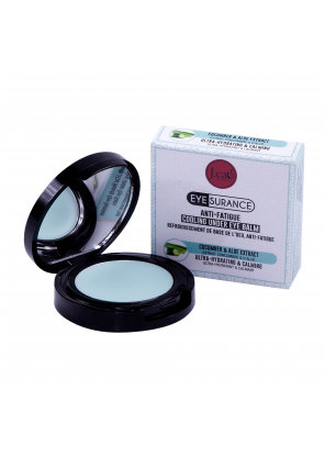 J.Cat Beauty EYE SURANCE ANTI FATIGUE COOLING UNDER EYE BALM