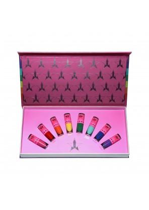 Jeffree Star Cosmetics Mini Rainbow bundle