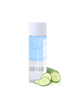 J.Cat Beauty Makeup Remover Cucumber