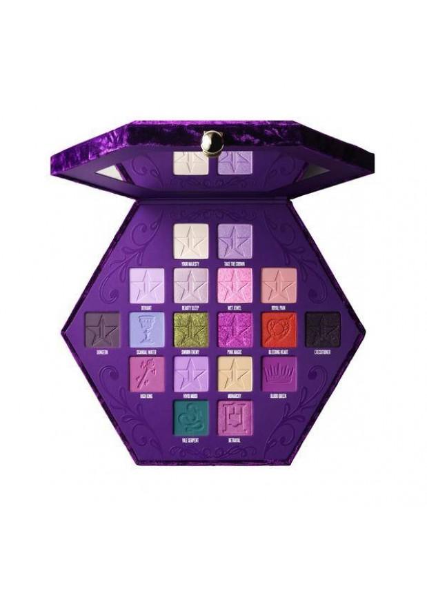 Jeffree Star Cosmetics Blood Lust Palette палетка теней