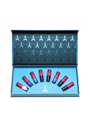 Jeffree Star Cosmetics Mini Blue Blood Bundle