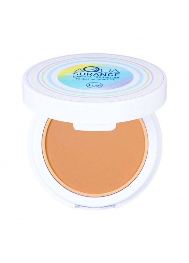 J.Cat Beauty  Aquasurance Compact Foundation