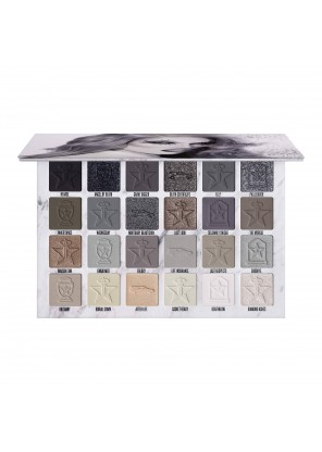 Jeffree Star Cosmetics Eyeshadow Palette Cremated