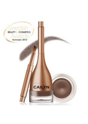 Cailyn Gelux Eyebrow гелевая краска для бровей