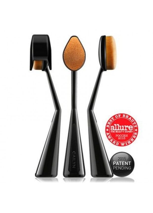 Cailyn O Wow Brush кисть для основы под макияж