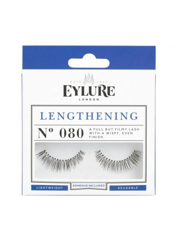 EYLURE накладные ресницы Lengthening 080