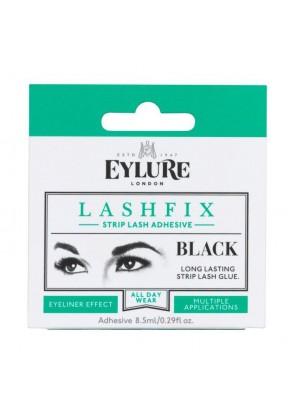 Eylure Клей для накладных ресниц LashFix Black