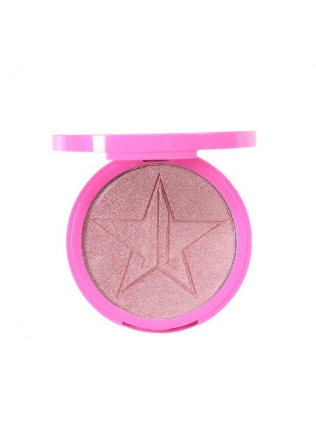 Jeffree Star Cosmetics Skin Frost Peach Goddess хайлайтер