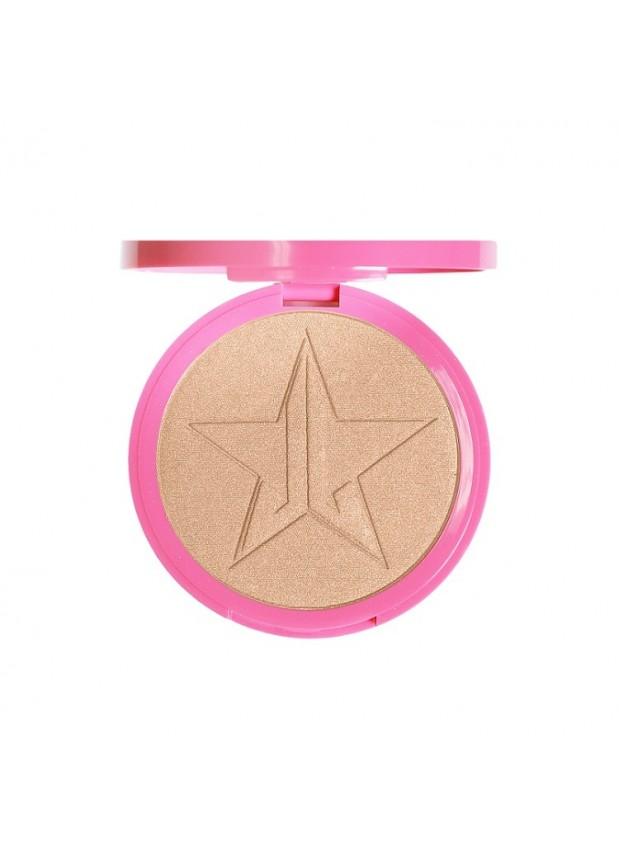 Jeffree Star Cosmetics Skin Frost Sarcophagus хайлайтер